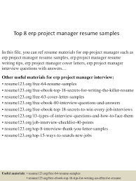 Erp Resume  professional services director resume sales director     erp project manager resume samplesin this file you can ref resume