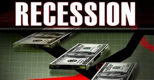 Resultado de imagen de recesion