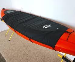 <b>Kayak Cockpit</b> Cover | <b>Universal Kayak</b> Storage <b>Drape</b> ...