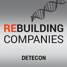 Rebuilding Companies