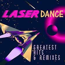<b>LASERDANCE</b> - <b>Greatest Hits</b> & Remixes - Amazon.com Music