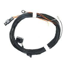 <b>Lane Assist</b> Keeping System <b>Wire Cable Harness</b> Plug For VW Golf ...