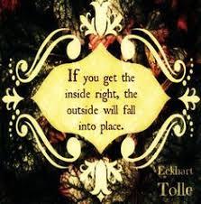 Αξιοσημείωτα - Για μια νέα ζωή ~ Eckhart Tolle (μέρος 3ο)