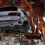 México y EEUU pactaron industria automotriz y solución de ...