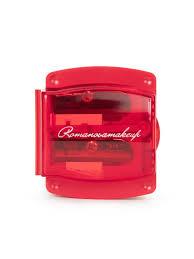 <b>Точилка двойная</b> Romanovamakeup 9783018 в интернет ...