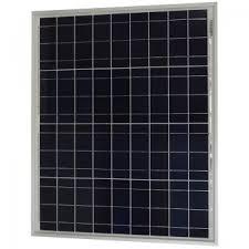 Framed Solar Panel - 12V <b>300W</b>   KENT Marine Equipment