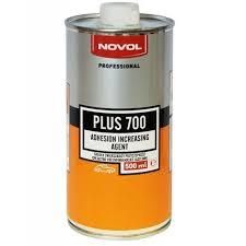 NOVOL Plus 700 <b>Грунт адгезионный на</b> пластик