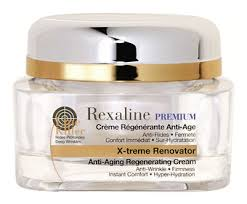 <b>Rexaline Line Killer</b> Anti-Aging Regenerating Cream X-Treme ...