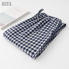 Бзель хлопок пижамные штаны для мужчин S Мужская <b>пижама</b> ...
