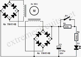 stepper motor generator circuit diagramstepper motor generator circuit diagram
