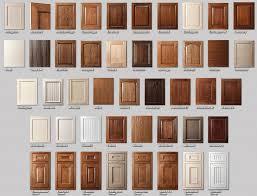 Kitchen Cupboard Door Styles Kitchen Collection Cabinet Door Styles For Vintage Kitchen