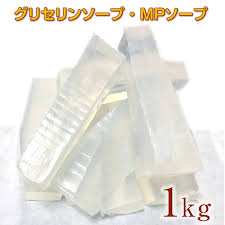 <b>soaps</b> cosmetics factory COSME STUDIO TAISO: 1 kg of <b>glycerin</b> ...