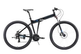<b>Велосипед STARK 20 Cobra</b> 29.2 HD чёрный/голубой – Радикал ...