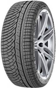 <b>Шины Michelin</b> Pilot Alpin PA4 <b>245/40</b> R19 98V XL