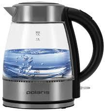 <b>Чайник Polaris PWK</b> 1764CGL — купить по выгодной цене на ...