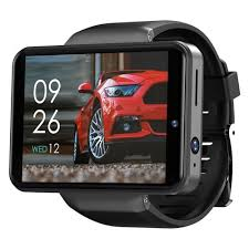 <b>TICWRIS MAX S</b> 2.4 Inch Smart Watch 3GB+32GB