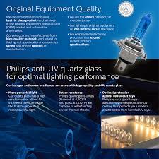 2X Philips <b>HB3</b> 9005 12V <b>60W</b> P20d Diamond Vision 5000K супер ...
