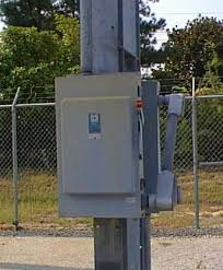 fundamentals of electricity service panel service panel