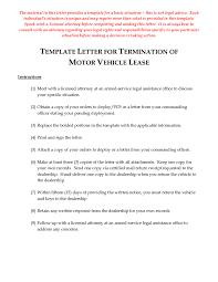 business lease termination letter pennsylvania lease termination letter form