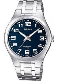 Унисекс <b>часы</b> Casio Analog MTP-1310PD-2B