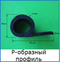 <b>Резиновый профиль</b> и <b>резиновые уплотнители</b> на заказ в СПб ...