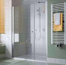 <b>Душевая дверь</b> Kermi Atea AT SOR 1100х2000 2PK <b>110 см</b> R ...