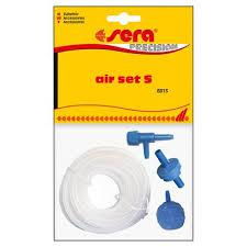 <b>Набор аксессуаров для компрессора</b> SERA AIR SET S