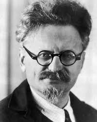 Image result for Trotsky PHOTO