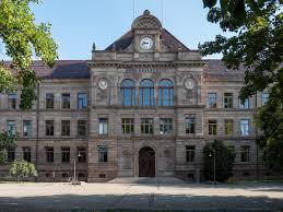 Alexander-von-Humboldt-Gymnasium, Konstanz