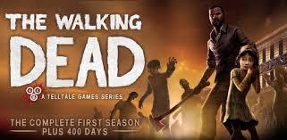 <b>The Walking Dead</b>: Season One - Apps on Google Play