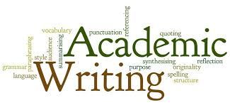 Academic writing wordle   Andy Mitchell   Flickr Flickr