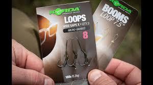 Loops & <b>Booms</b> | Carp <b>Fishing</b> Korda - YouTube