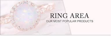 <b>ROMAD</b> Dainty Round Fire Opal <b>Rings</b> for Women Gift Rainbow ...