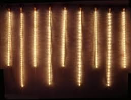 """<b>Комплект</b> Laitcom """"<b>Тающие</b> сосульки"""" 10х0,5м, 24V, теплый ..."""