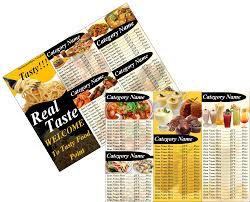 doc menu templates for word menu template  restaurant menu templates word menu templates for word