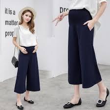 <b>Pregnant women's pants</b> casual maternity stomach lift <b>pants</b> loose ...