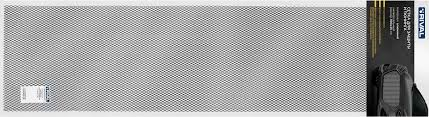 Сетка для защиты радиатора Rival, универсальная, 100 х 25 см ...