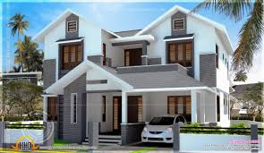 New House Plans In Kerala   Homemini s comNew Home Designs In Kerala House Photos