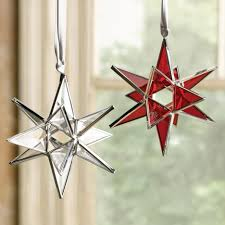 accessories sweet image of white red glass moravian star lantern pendant lamp for accessories beautiful home interior home interior lighting 1