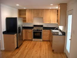 Kitchen Small Spaces Kitchen Room Compact Kitchen Ideas For Small Spaces With Wood