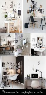 love all of these looks especially the black and whites and black feature bedroomalluring members mark leather executive chair