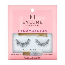 Eylure <b>False Eyelashes Lengthening</b> No. 152 - 1pr : Target