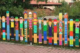 Small Picture 33 Creative Garden Fencing Ideas Ultimate Home Ideas