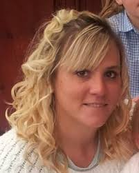 Katrina Watson – Branch Treasurer. Katrina. Andrea Blackman – Outreach & Campaigns Officer - Katrina