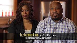 The Cochran Firm Atlanta | Truck Accident Lawyers Atlanta | Client ...
