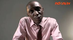 watch frank donga fail his job interview in flying colors sharon frank donga the interviewee