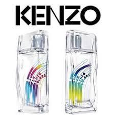 <b>Kenzo</b> - <b>LEau Par Kenzo Colors</b> Edition - Perfume News (With ...