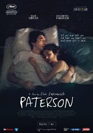Paterson (2016) subtitulada