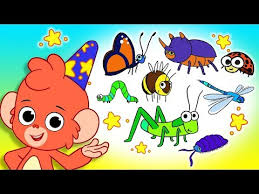 Learn <b>Animals</b> for Kids | <b>Animal Cartoon</b> Compilation for Children ...