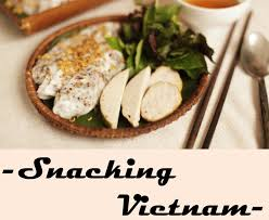 Snacking Vietnam by anh tran - issuu